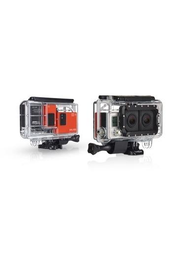GoPro Kamera Kutusu 3D (Hero3+ Black İçin) Renkli